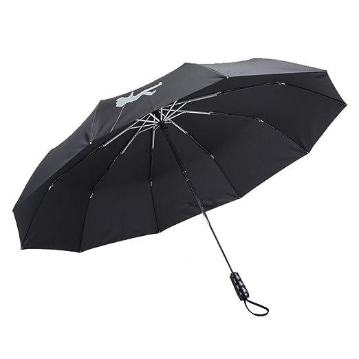 Agradecido por todo Paraguas Plegable con función Manual ...