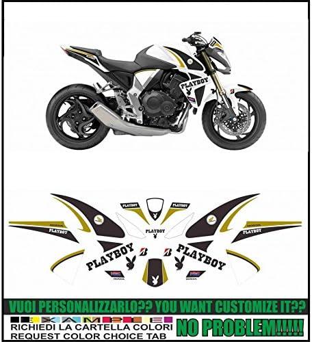 Kit adesivi decal stikers HONDA SH 300 I possibilit/à di personalizzare i colori