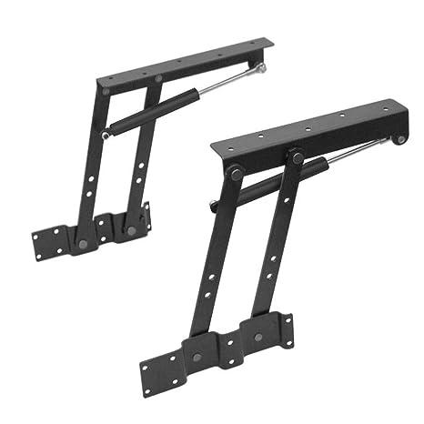Surprising Amazon Com Shreem85 Table Lift Up Top Coffee Lifting Frame Theyellowbook Wood Chair Design Ideas Theyellowbookinfo