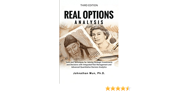 real options and strategic investment decisions techniques