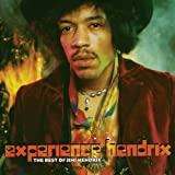 Experience Hendrix: The Best of Jimi Hendrix by Jimi Hendrix (1997-09-23)