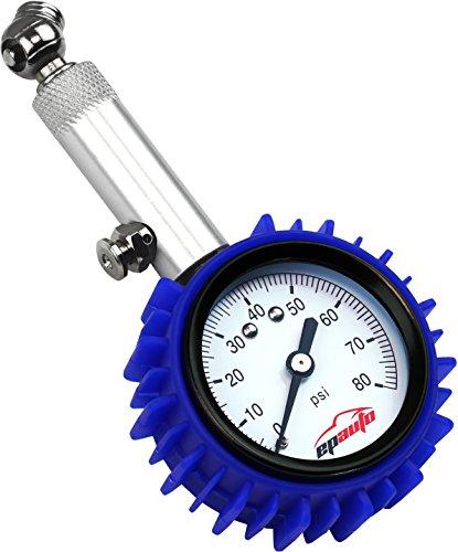 EPAuto Premium Precision Pressure Motorcycles