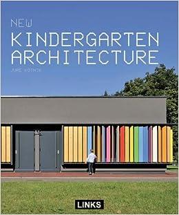 Kindergarten Architecture Book