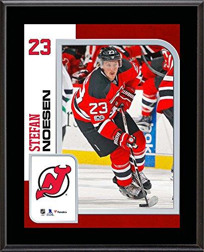 Stefan Noesen New Jersey Devils 10.5