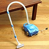 Tzp5ChB Miniature Vacuum Cleaner, Kids Toy Resin Sweeper...