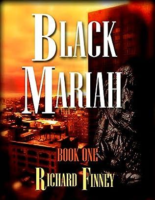 book cover of Black Mariah