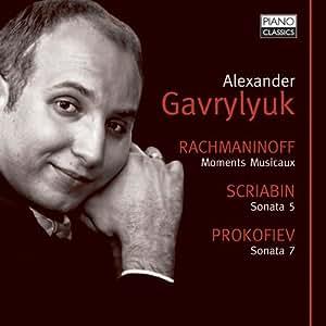 Alexander Gavrylyuk - Wikipedia