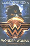 img - for Wonder Woman: Warbringer (DC Icons Series) book / textbook / text book