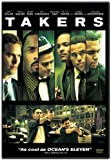 Takers by Sony Pictures