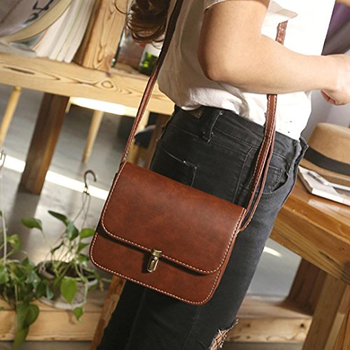 Coffee Sunday77 Lady Clearance Bag Shoulder Sale Messenger Women's PU Handbag Tote Women Satchel Leather Crossbody Handbags 0SwZwCqx