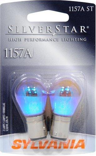 Sylvania 1157a St Bp Silverstar 27 Watt High Performance