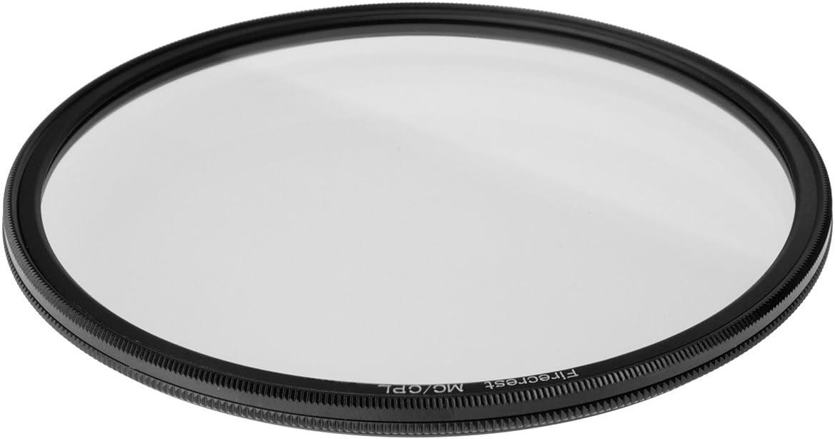 Formatt-Hitech 49mm Firecrest Superslim Stackable Circular Polariser Filter