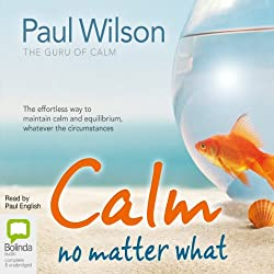 Calm No Matter What
