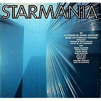 Michel Berger / Luc Plamondon / Various: Starmania 2LP VG+/NM Canada Kebec Frog