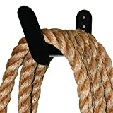 Power Systems Rope Hanger for up to 50-Foot Training Rope (13688)