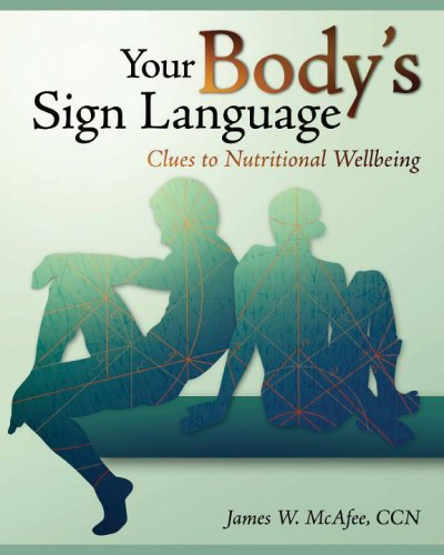 - Your Body's Sign Language: Clues to Nutritional Wellbeing