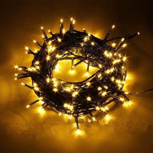 ZmKm Super bright Decorative Christmas Lights LED Novelty...