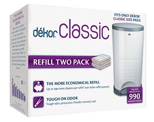 Dekor-Classic-Refill