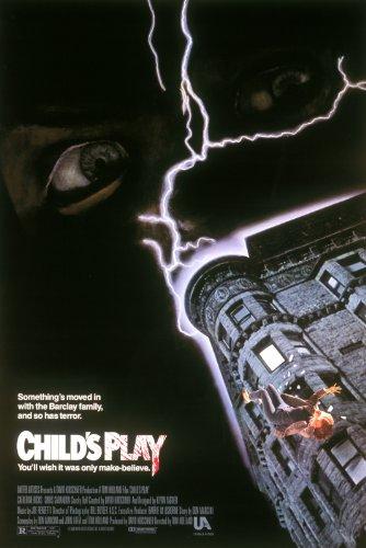 Child's Play (1988) -