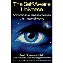 [ SELF-AWARE UNIVERSE ] by etc. ( Author ) [ Dec- 01-1993 ] [ Paperback ]