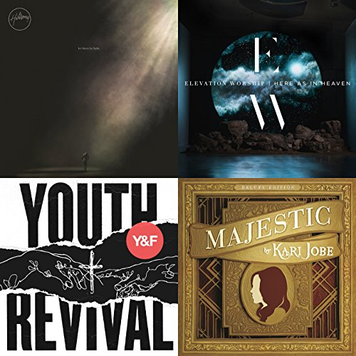 Hillsong and More (New Wine Worship)