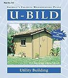 U-Bild 713 2 U-Bild 2 Utility Building Project Plan