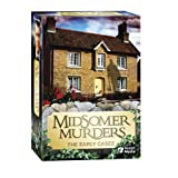 Midsomer Murders: The Early Cases