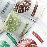 Avazera 14 Day Detox Program - organic detox tea, organic moringa, organic chia seeds