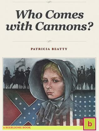 book cover of Who Comes with Cannons?
