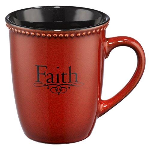 PaprikaFaith Verse Mug, 1 Peter 1:21