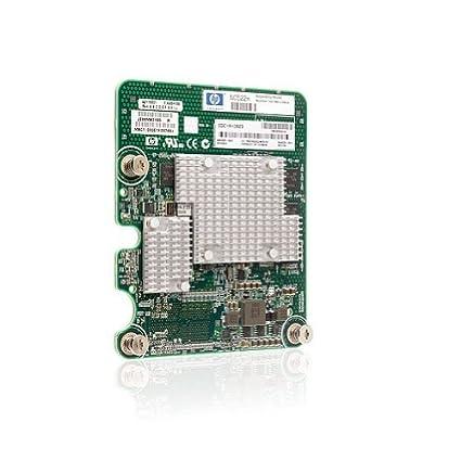 HP 467801-B21 adaptador y tarjeta de red - Accesorio de red ...