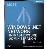MCSE Windows.NET Network Infrastructure Administration Readiness Review (MCSE Readiness Review)