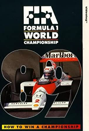1989 Formula One World Championship