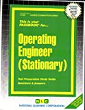 Operating Engineer (Stationary), Jack Rudman, 0837305551