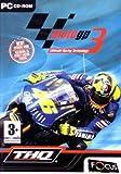 Moto GP: Ultimate Racing Technology 3 [UK Game]