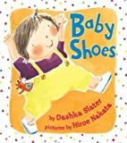 img - for Baby Shoes by Dashka Slater (2008-04-29) book / textbook / text book