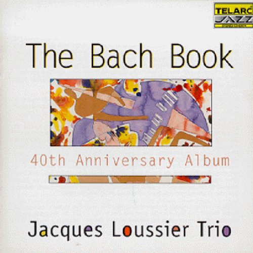 The Bach Book by Telarc