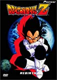 DVD : Dragonball Z, Vol. 10 - Rebirth