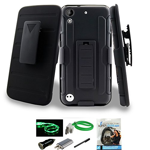 phone accessories for htc desire - 9