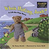 Who's Hiding, Josh?, Nancy Krulik, 0689840586