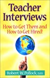 Teacher Interviews 9780971257009