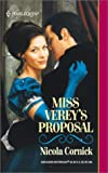 Miss Verey's Proposal, Nicola Cornick, 037329204X