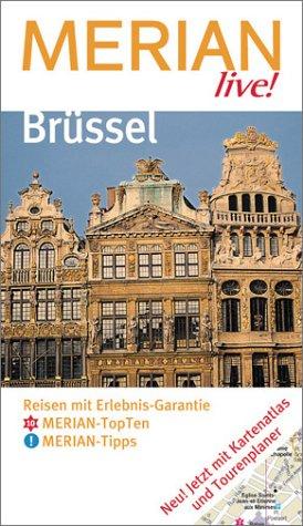 Merian live!, Brüssel