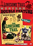 Western Double Feature (The Lonesome Trail / The Silver Star)