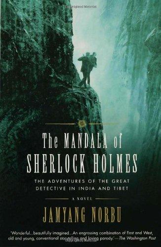 Download The Mandala of Sherlock Holmes PDF