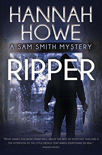 Ripper by Hannah Howe ebook deal
