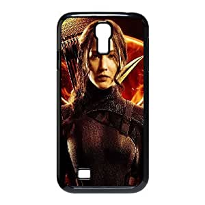 James-Bagg Phone case TV Show The hunger Games Protective Case For SamSung Galaxy S4 Case Style-3