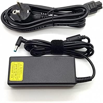 Adaptador Cargador Nuevo Compatible para Portátil HP - Compaq EliteBook Folio 1040 G1 G2 19,5v 3,33a 4.5mm * 3.0mm // Protección contra ...
