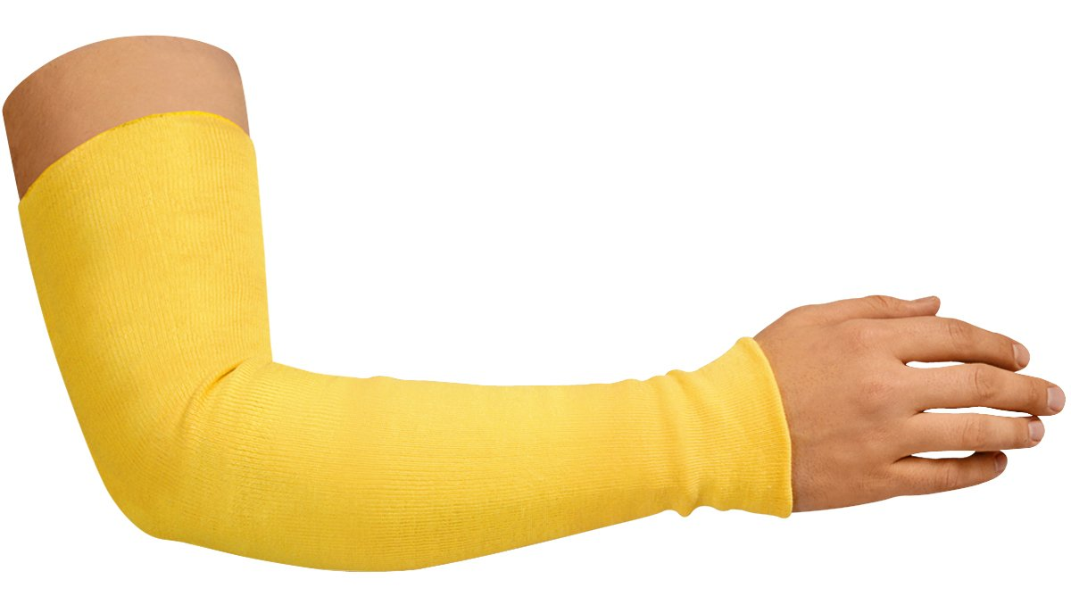 Steiner 184-22 100-Percent Kevlar Knit Sleeve, Double Ply, 22-Inch