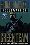 Green Team, Richard Marcinko and John Weisman, 0671896717